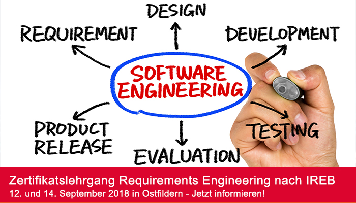 TAE-Requirements Engineering nach IREB
